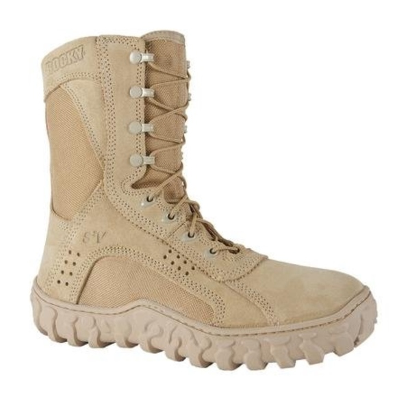 Rocky Other - Rocky Men's 8 Inch S2v Fq0000105 Work Boot